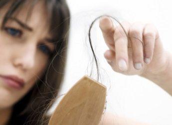 Căderea părului la femei