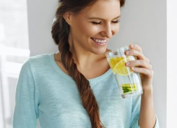 Cum te detoxifici cu uleiuri esențiale