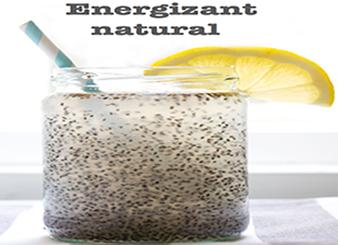 Fresh de Chia: o băutură energizantă naturală