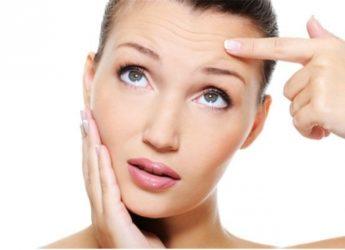 Indepartarea parului facial inestetic