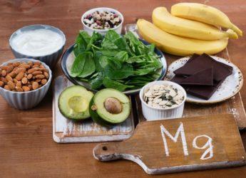 Top 10 alimente care conțin Magneziu