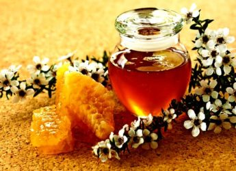 Mierea de MANUKA – 10 avantaje dovedite