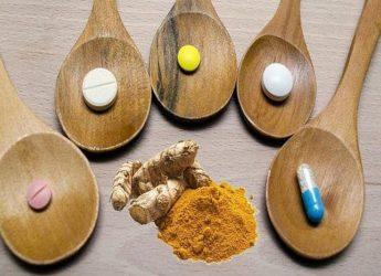 Nu folositi NICIODATA turmeric daca luati urmatoarele medicamente
